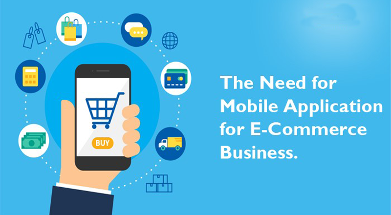 Top 5 Reasons Why Your E-Commerce Business Needs Mobile App Development 1